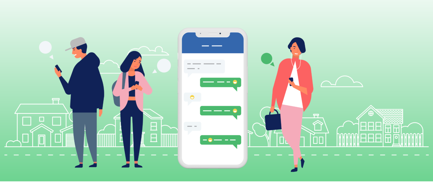 Real Estate CRM With Text Messaging