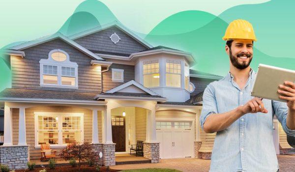 Home Builder CRM Case Study