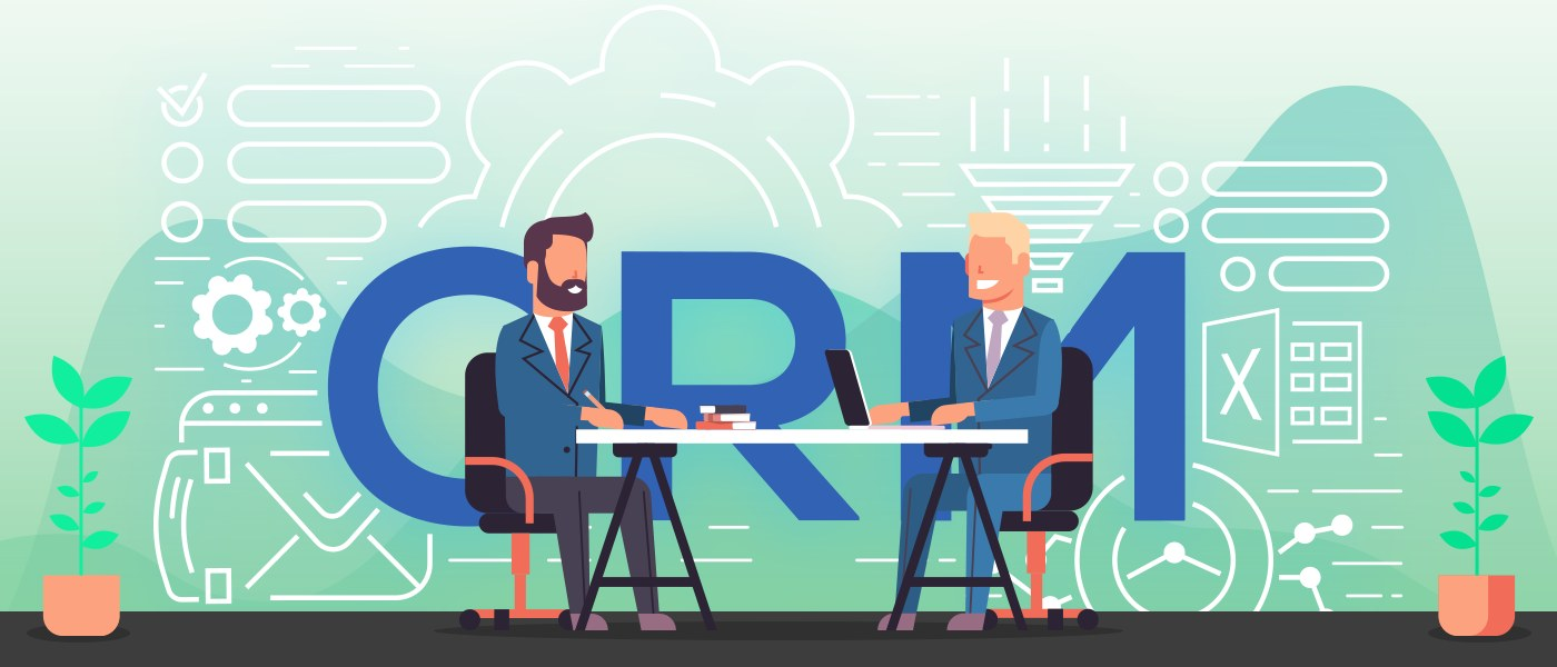 What Is CRM Software Designed To Do?