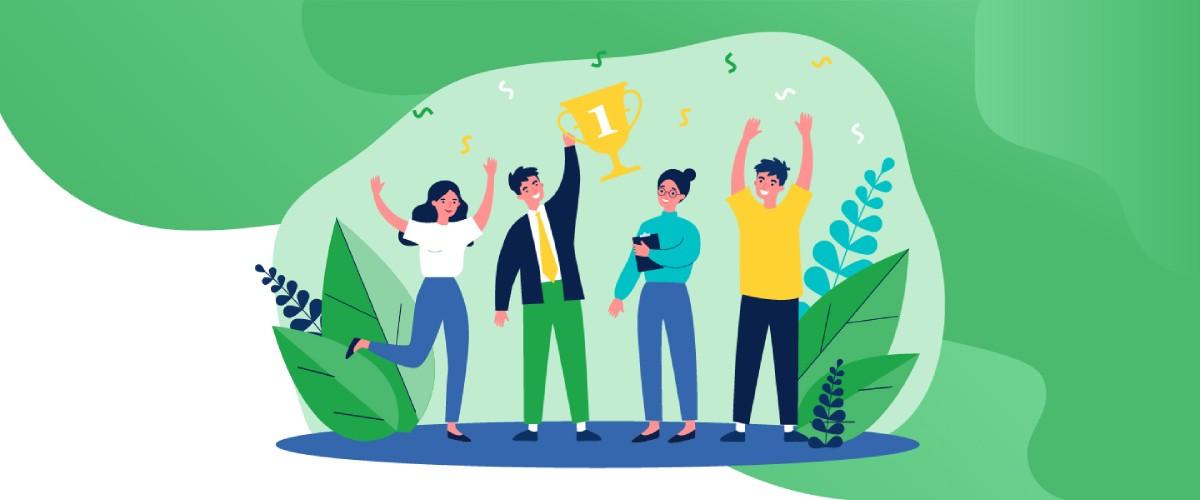Top 5 Ways CRM Empowers Sales Teams
