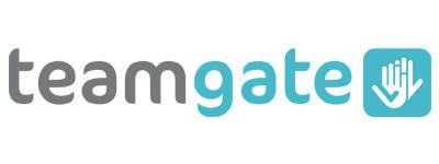 Teamgate logo