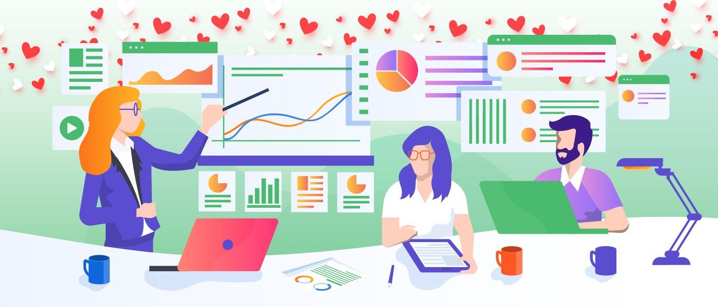 How to Make Your Sales & Marketing Teams 💖 Your CRM