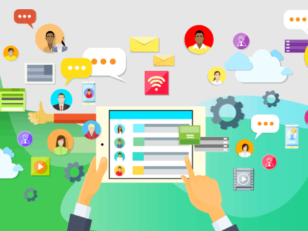 Marketing automation and CRM integration
